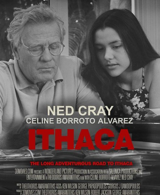 ITHACA – 3D MOVIES