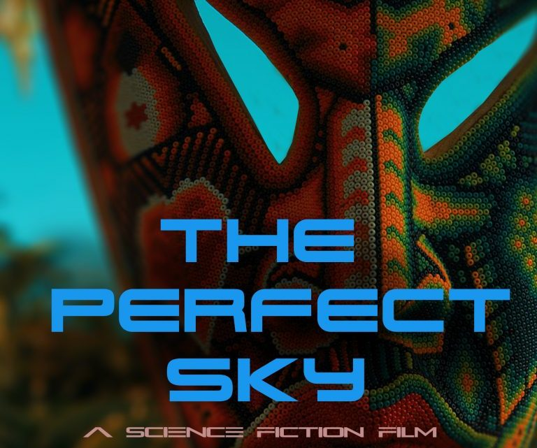 THE PERFECT SKY – Science fiction – Stereoscopic 3D