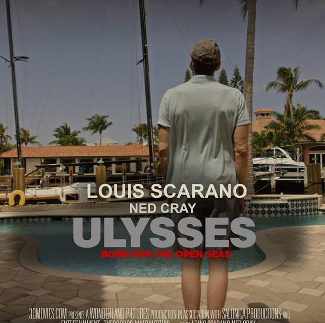 ULYSSES – 3D MOVIES YOU CAN TOUCH! – A Ted Amaradidis Film.